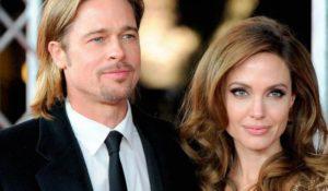Tutta la verità in un film. Il divorzio di Brad Pitt e Angelina Jolie diventa un documentario