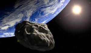 Un asteroide si avvicina alla Terra: sarà più vicino della Luna. Segui la diretta streaming