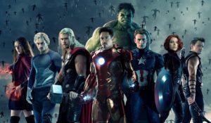 Marvel e Square Enix uniscono le forze: arriva il videogioco sugli Avengers