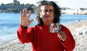 Carramba che sorpresa! Un cantante turco rivela di essere il padre di Adele