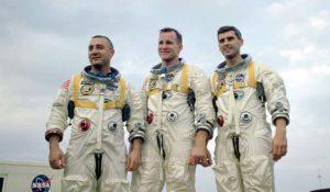 Incendio dell'Apollo 1, 51 anni fa la prima tragedia spaziale americana