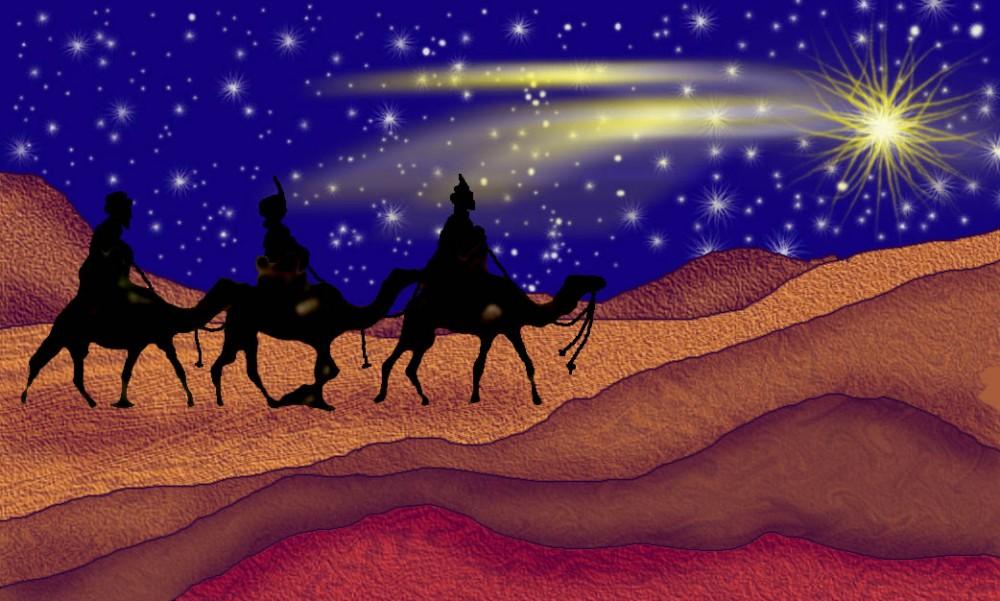 Befana O Giorno Dei Re Magi Curiosità E Tradizioni Sullepifania