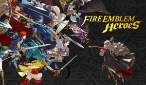"""""""Fire Emblem Heroes"""" arriva su smartphone: ecco come funziona"""