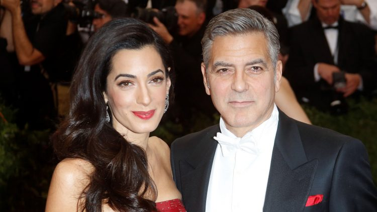 compleanno george clooney