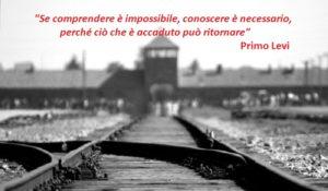 """""""Never Again"""" by aleXsandro Palombo, Simpson e Anna Frank insieme per il Giorno della Memoria"""