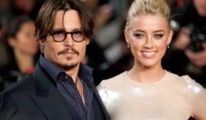 Johnny Depp e Amber Heard: c'è l'accordo sul divorzio