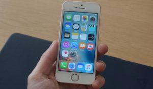 Apple Vesuvio. Scoppia il caso per colpa della tastiera predittiva di iOS