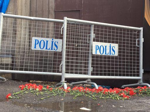 Istanbul dopo la strage