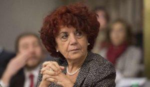 """Fedeli: """"La violenza sulle donne problema che riguarda tutti, si deve combattere sin dai banchi di scuola"""""""