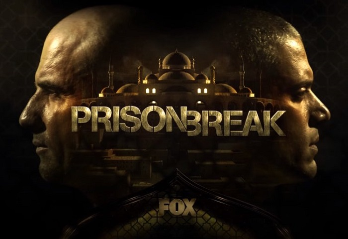 prison break 5 trailer