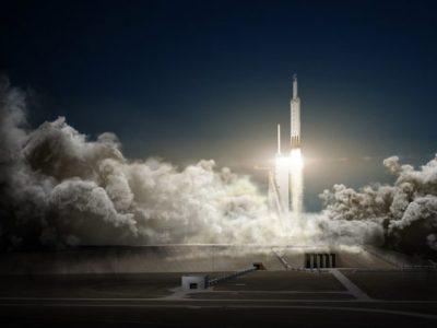 SpaceX, due turisti sulla Luna grazie ad Elon Musk