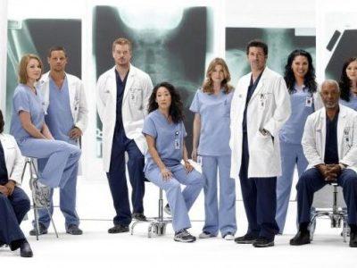 Shonda Rhimes pentita per la morte di un personaggio di Grey's Anatomy
