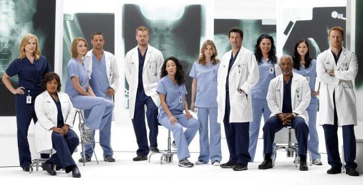 scienza contro Grey's Anatomy