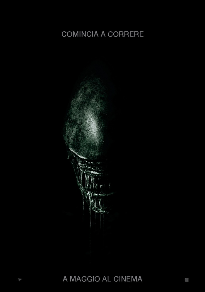 prologo di alien: covenant