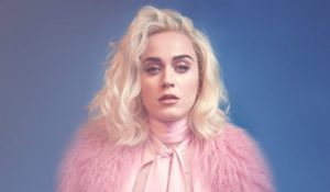 Nuovo singolo per Katy Perry. La cantante torna con Chained to the rhythm