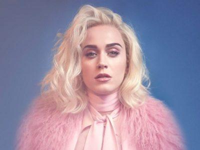Nuovo singolo per Katy Perry. La cantante torna con Chained to the rhythm