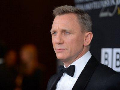 Daniel Craig è il secondo attore ad aver interpretato più volte il ruolo di James Bond