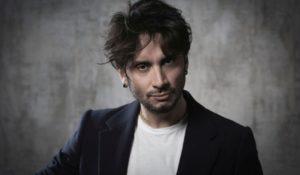 Pace, il nuovo album di Fabrizio Moro negli store dal 10 marzo