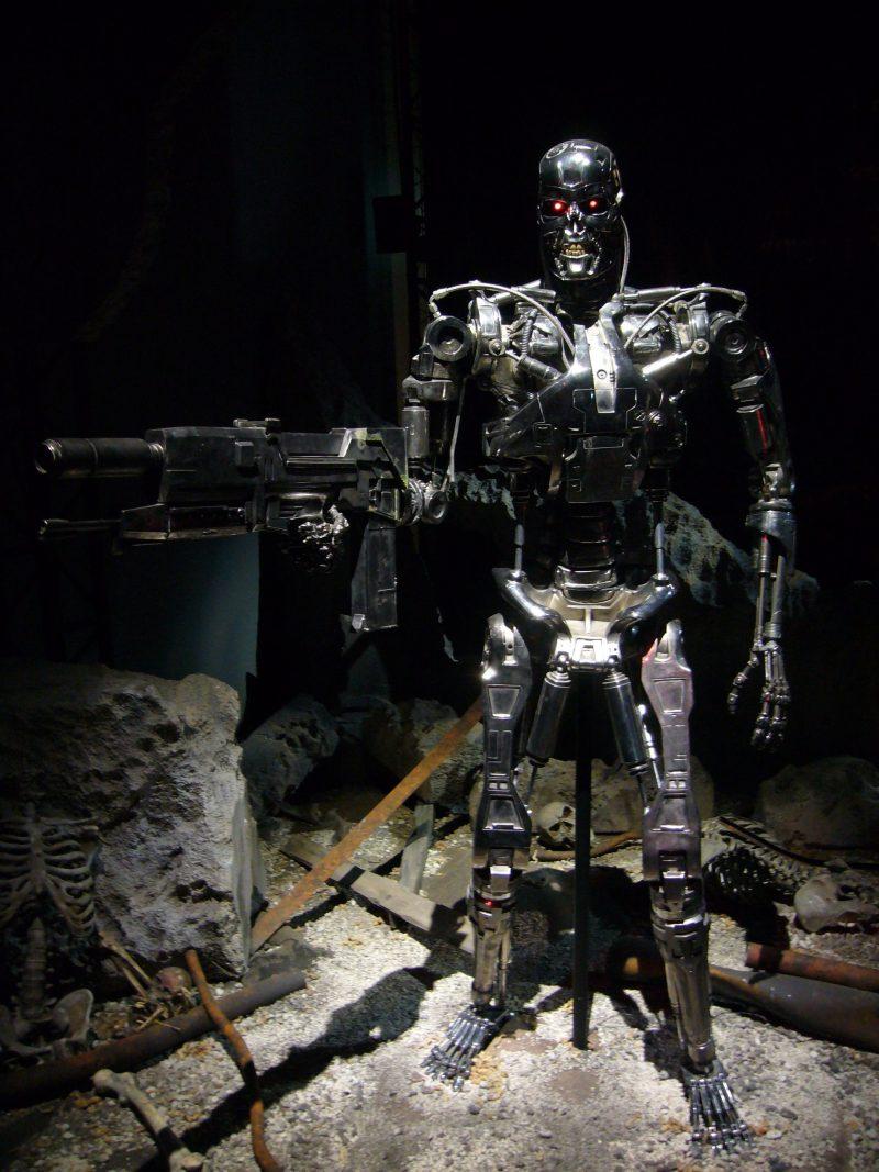 """In Cina vietati """"Ritorno al futuro"""", """"Terminator"""" e """"L'esercito delle 12 scimmie"""""""
