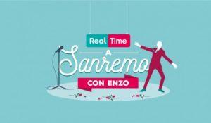 Enzo Miccio a Sanremo per sbirciare gli outfit e dare consigli