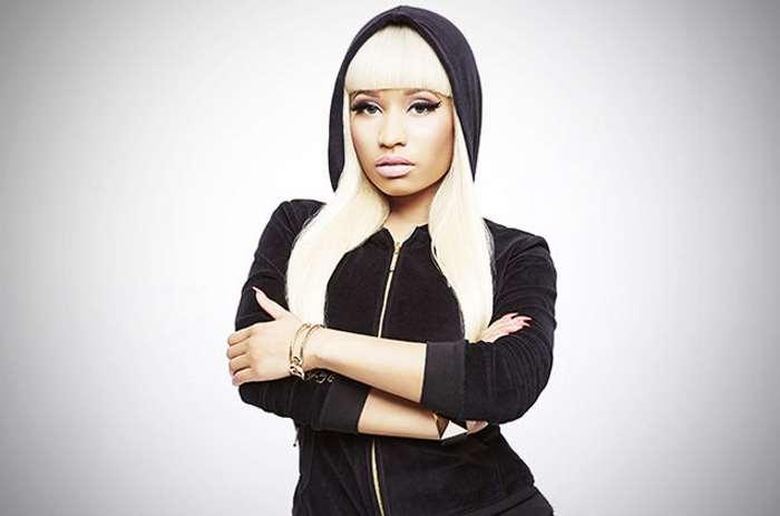 Nicki Minaj è record