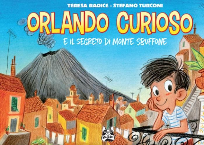 Orlando Curioso