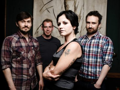 The Cranberries, annullato il tour europeo