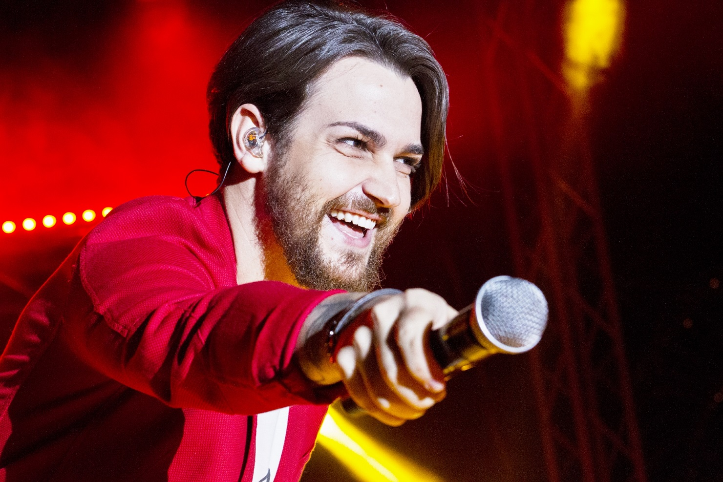 VALERIO SCANU CHRISTMAS SONGS