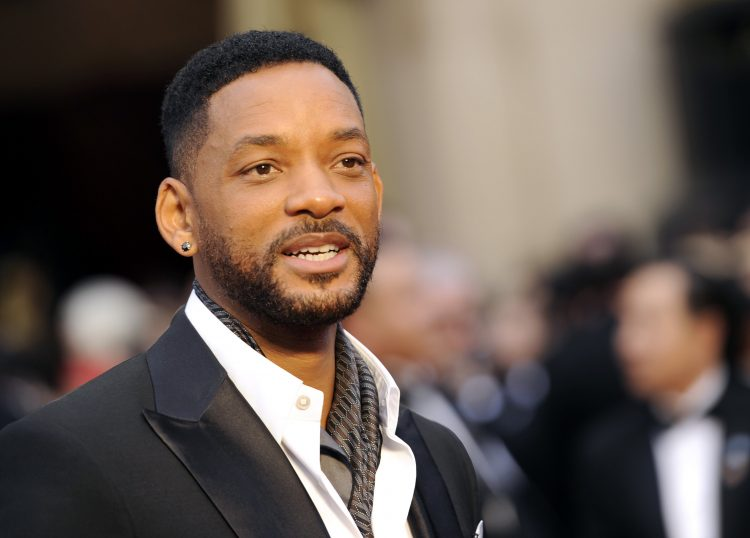 Will Smith sbarca su Netflix