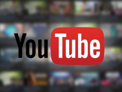YouTubeRewind, la top ten dei video che hanno fatto la storia del 2017
