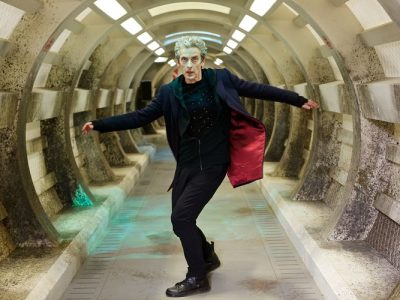 """Peter Capaldi lascia Doctor Who. """"È tempo di andare avanti"""""""