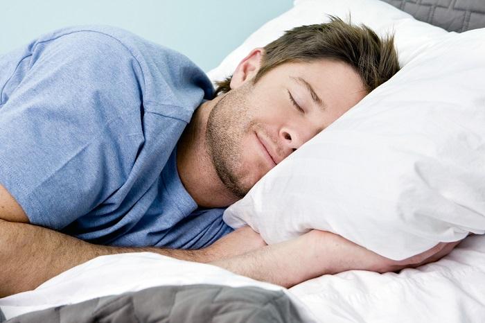 pagati per dormire