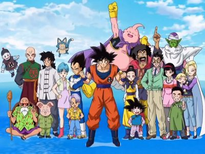 Dragon Ball Super, arrivano in Italia le Uova di Pasqua e la linea scolastica