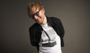 27 anni di successi,  buon compleanno Ed Sheeran