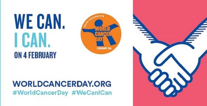 Giornata mondiale contro il cancro, 11 cartoline per la prevenzione
