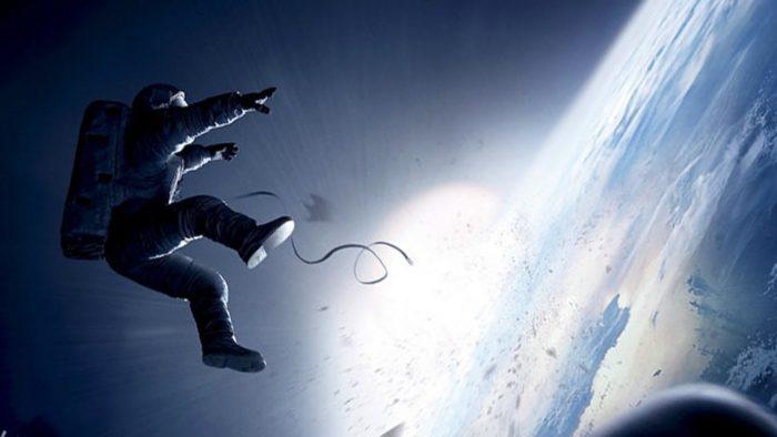 gravity grandi disastri spaziali della storia
