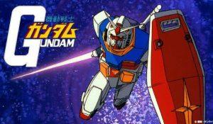 Romics: ospite d'onore Yoshiyuki Tomino, il papà di Gundam