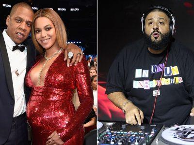 Beyoncé, Jay Z e Dj Khaled insieme per una canzone: Shining