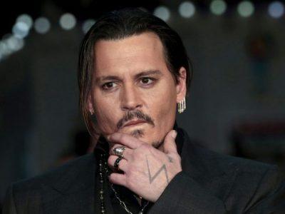 Crisi finanziaria per Johnny Depp. L'attore rischia il fallimento