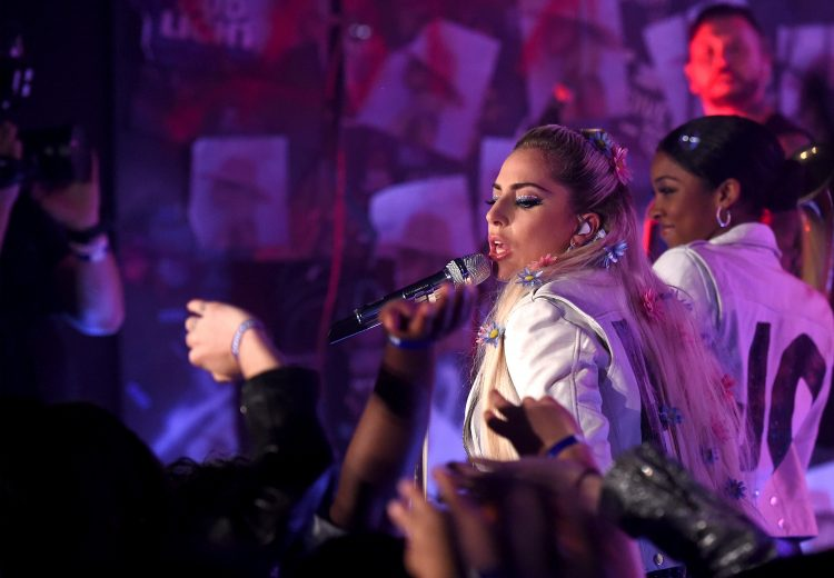 secondary ticketing per il concerto di lady gaga a milano