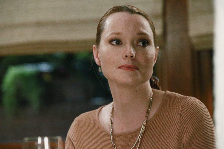 Dottoressa Penny Blake di nuovo a Grey's Anatomy