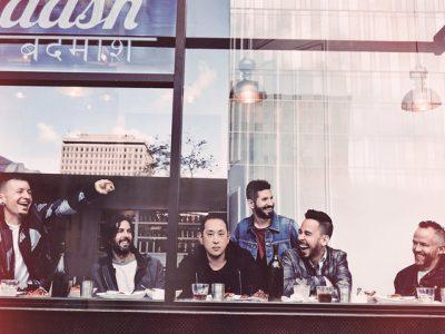 """""""Heavy"""" è il nuovo singolo dei Linkin Park – AUDIO e TESTO"""