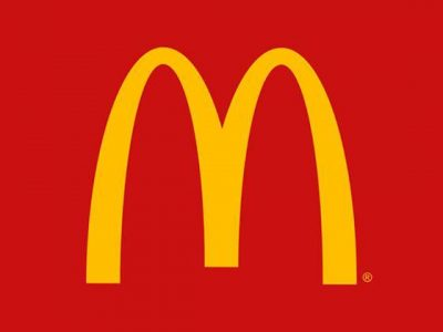 Non avete mai notato nulla di strano nella 'M' del famoso logo McDonald's?