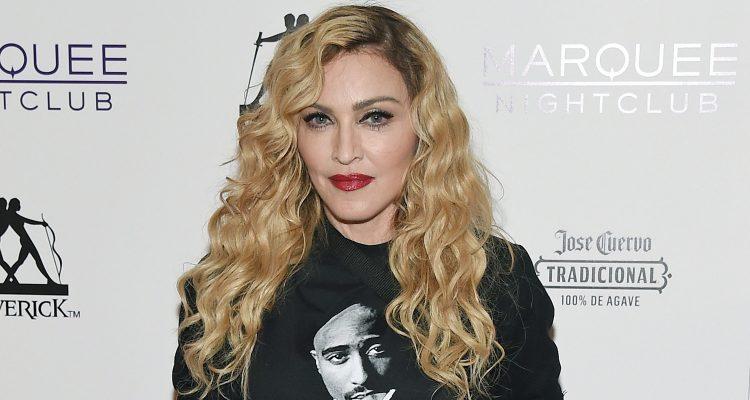 Madonna adotta due gemelline