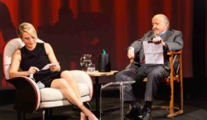 Maria De Filippi e Maurizio Costanzo: la loro vita a L'intervista