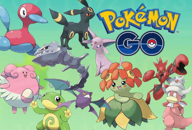 Pokemon Go e Clash Royale