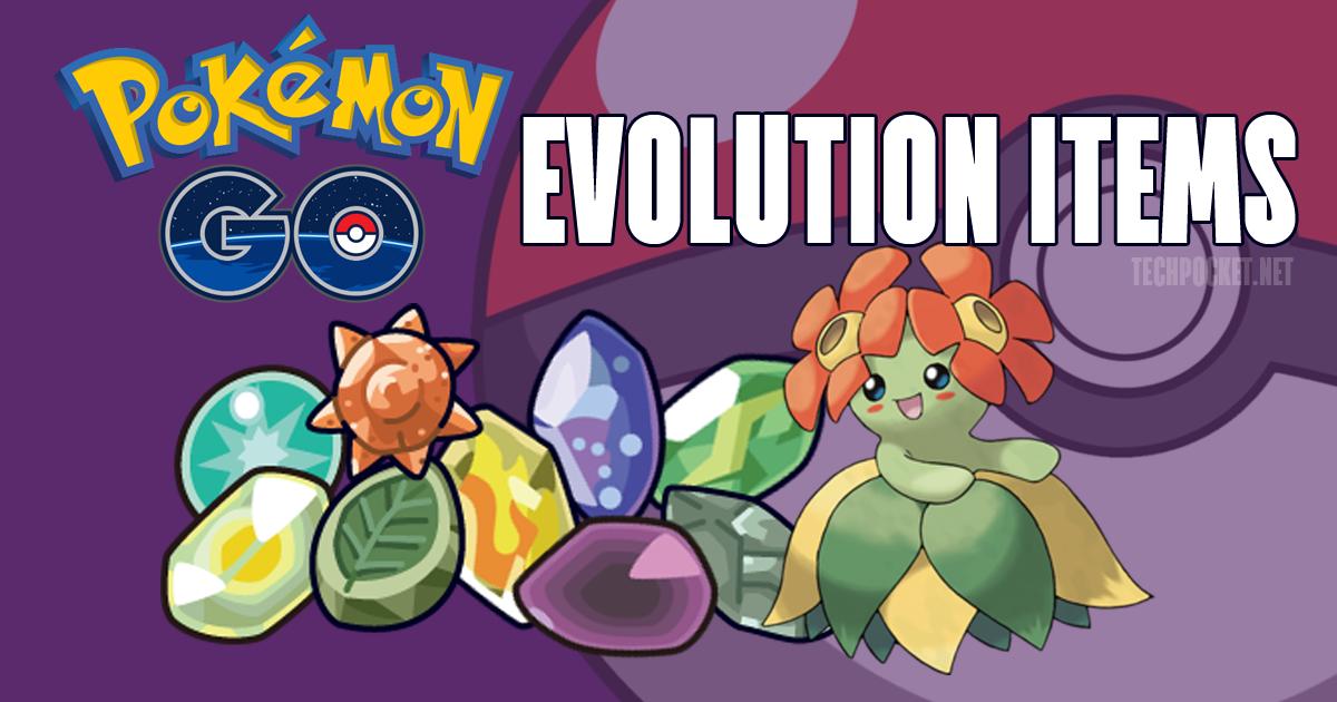 pokémon go nuove evoluzioni
