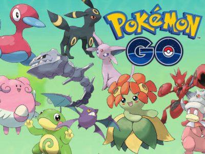 Pokémon GO, tutte le nuove evoluzioni e gli oggetti speciali