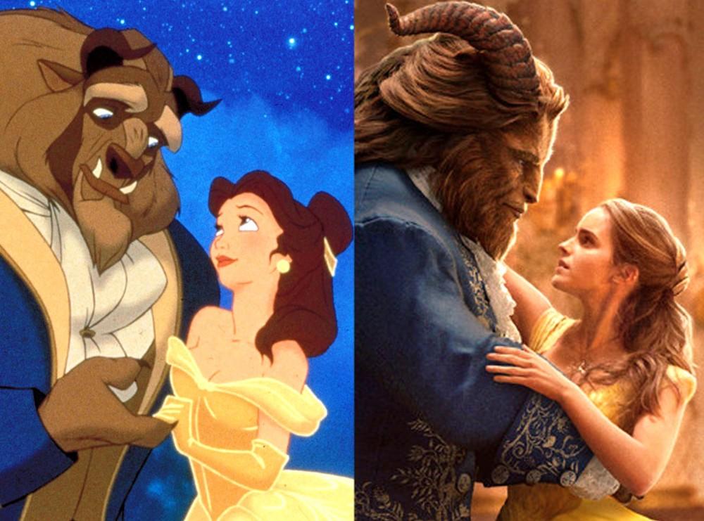 La Bella e la Bestia il film