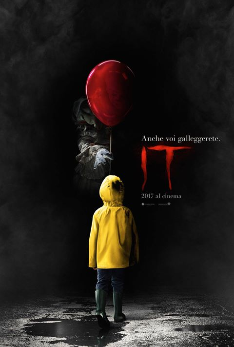 remake di it